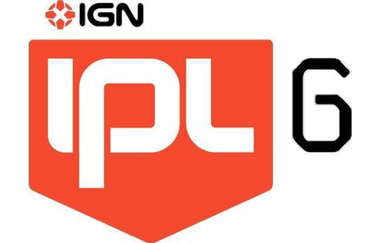 IGN cancels IPL6 eSports tournament