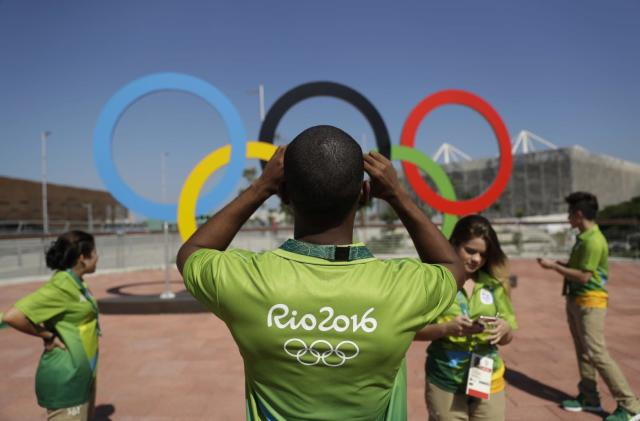 How to watch the 2016 Rio Olympics