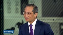 Carlyle Co-CEO Sees Private Debt Growth at Twice the Rate of Equity