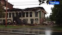 Update: Collapsed building holds many memories