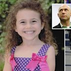 Father of six-year-old Sandy Hook shooting victim found dead in suicide