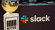 Why Slack chose not to go with a traditional IPO