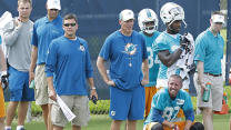 Are the Dolphins the most poorly managed team in the NFL?
