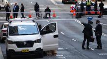 Crime figure executed in Sydney's CBD