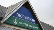 Mothercare kicks off closing down sale