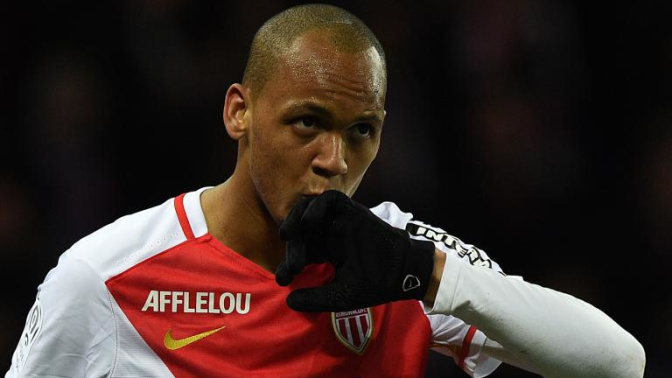 Manchester United target Fabinho admits there's 'no doubt' that he wants to work with Jose Mourinho