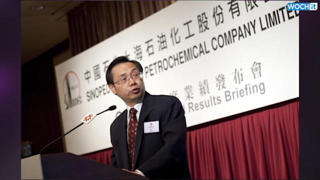 Exclusive: Sinopec Stalls Petrochemical Build-up As U.S. Competition Grows