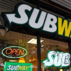 Here's why Subway is closing 500 U.S. stores