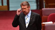 Hinch changes tune on penalty rates