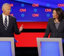 Editorial: Kamala Harris VP pick shows Biden isn't afraid to have a strong woman at his side