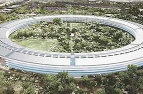 Cupertino City Council unanimously approves Apple's new campus
