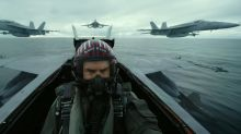 Tom Cruise feels the need for speed as the 'Top Gun: Maverick' trailer lands