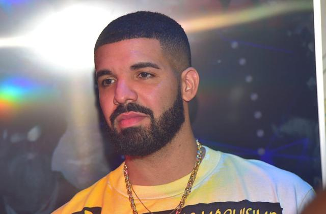 Drake smashes single-day Apple Music and Spotify records (again)
