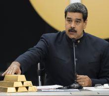 CitigroupSettles Venezuela Gold Swap Transaction