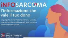 Sarcoma, il tumore raro che pu colpire ovunque. Via a Campagna social