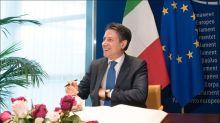Crisi Governo. Giuseppe Conte riceve l'incarico da Mattarella