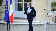 Les syndicats de magistrats appellent à des rassemblements jeudi contre Eric Dupond-Moretti