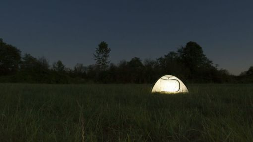 5 New Lamps for Lighting Your Campsite