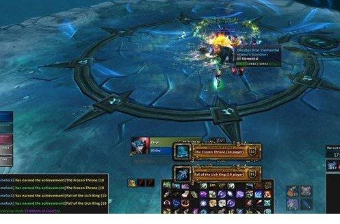 """15 Minutes of Fame: """"Beating WoW"""" in sight for world-class achiever"""