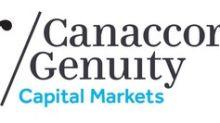 Media Advisory - Canaccord Genuity Group Inc. Unveils New Brand Identity - Message From Dan Daviau, President & CEO