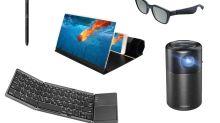 Mini-Beamer, smarte Schlösser & Co. – Das sind die größten Gadget-Trends 2020