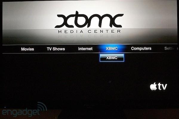 XBMC comes to the new Apple TV, we go hands-on (video)
