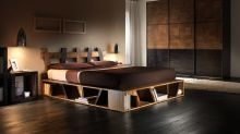 6 brilliant bed frames for a unique bedroom