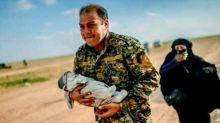 Deutschland lässt Kurden im Stich