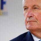 EU's Barnier still hopes UK trade deal possible
