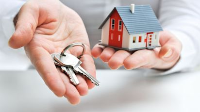 Rallenta il trend positivo per il mercato immobiliare