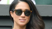 Meghan Markle and Kate Middleton Wore Very Different Wimbledon Outfits in 2016