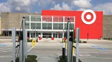 Target plans to build hundreds of EV chargers at stores across 20 states