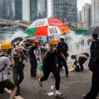 Hong Kong Police Tactics Under Fire as Legislature Resumes