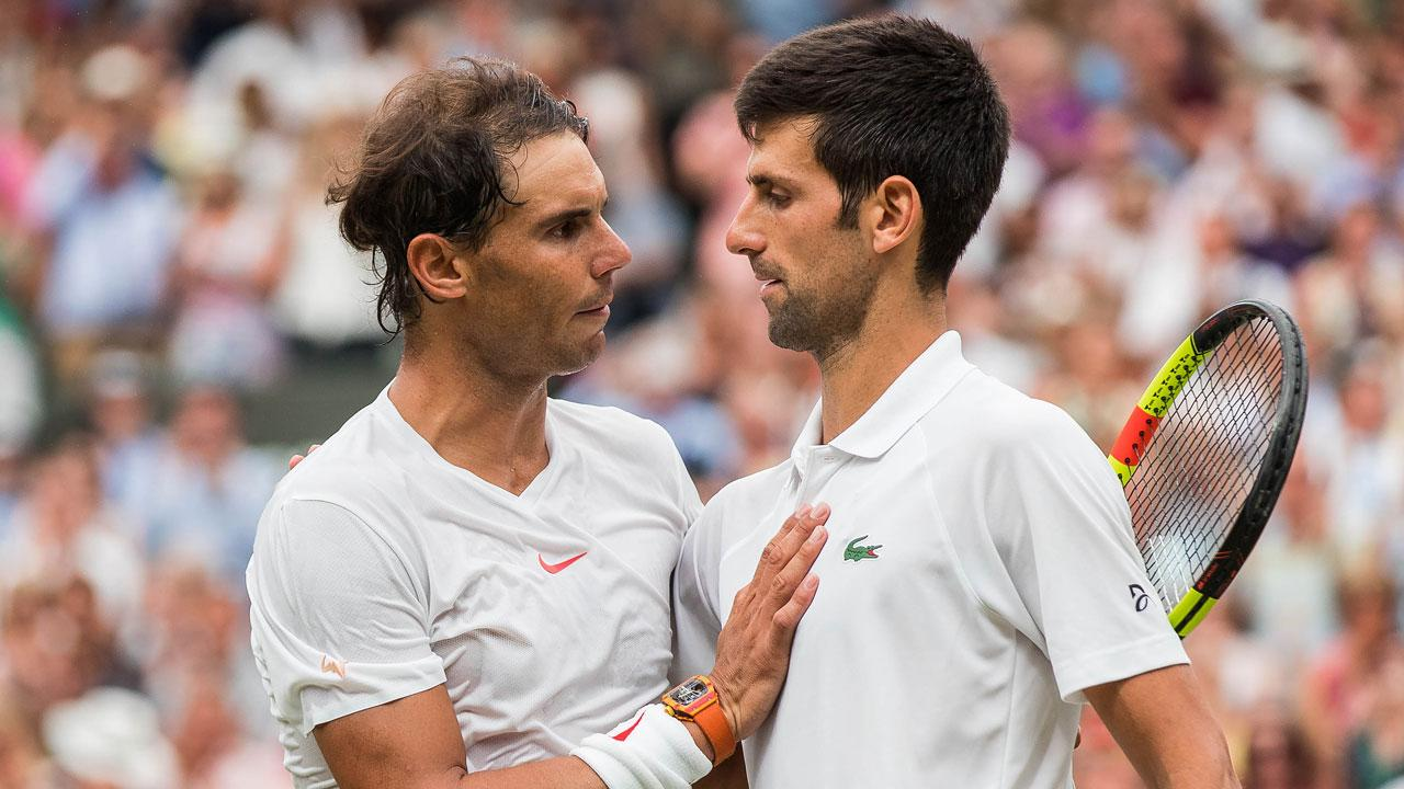 How Rafael Nadal Can Stop Novak Djokovic From Taking World