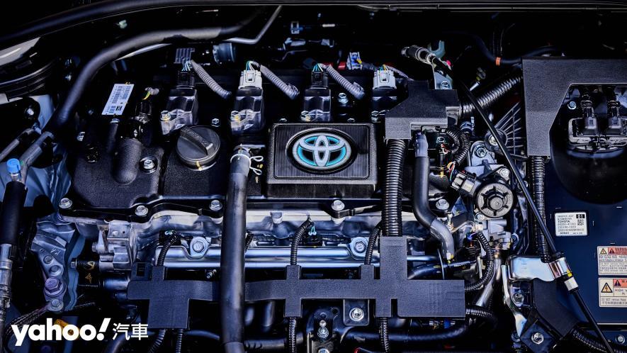 展現「武林盟主」氣勢的國產跨界新王者!2021 Toyota全新Corolla Cross正式發表! - 8