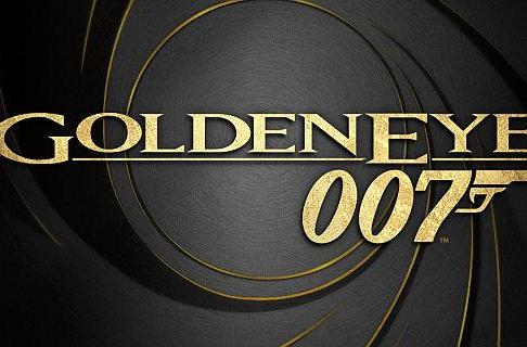 Goldeneye 007 review: For England, James