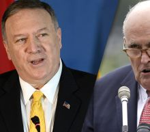 Pompeo appeared to coordinate with Giuliani on Ukraine, new documents show