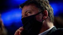 Matteo Renzi, il runner che si è fatto palude