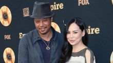 Terrence Howard Expecting 5th Child, Mira Pak Debuts Pregnancy on the Red Carpet