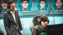Xmithie to Immortals, Dardoch to CLG in NA LCS jungler swap