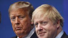 Reino Unido da la espalda a Trump: permitirá participación de Huawei en redes 5G