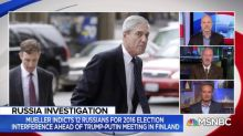 Former CIA officer: Mueller sets stage for future indictments