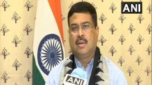 Five Petroleum and Gas sector PSUs to join International Solar Alliance:Dharmendra Pradhan