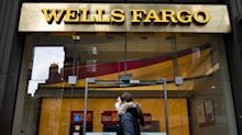Wells Fargo leads list of bank stocks at risk for dividend cuts