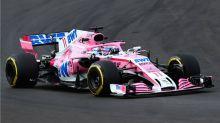 F1 Pre-Season Report: Force India