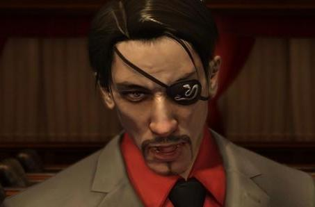 Sega already at work on another PS3 Yakuza