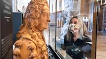 British Museum won't remove controversial objects but will 'contextualise them' instead, following government funding threat