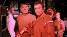 William Shatner Credits 'Star Wars' for 'Star Trek' Revival