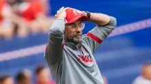 Foot - ANG - Liverpool - Liverpool: Jürgen Klopp et son «très long message» après la gifle contre Aston Villa