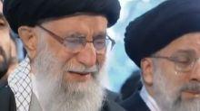 'Bitter' Ukrainian Plane Tragedy Should Not Cloud Qasem Soleimani's 'Sacrifice', Says Iran's Supreme Leader